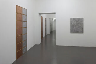 """John Henderson: """"The man I wanted to marry before I found out about sex"""" at T293 Naples, installation view"""