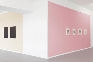 SIBYLLE SPRINGER. gift, installation view