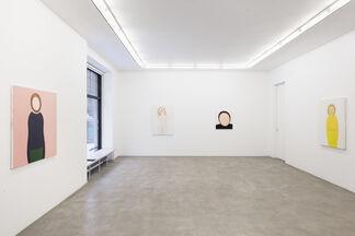 Mari Sunna: Remnant, installation view