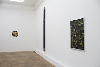 There is no Fact of the Matter as to Whether or not P, installation view