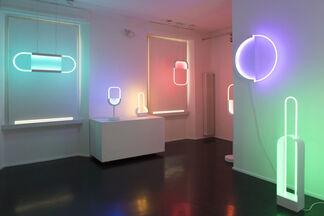 Galleria Luisa Delle Piane di Percassi Luisa at miart 2016, installation view