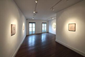 Gavin Tremlett   Hybris, installation view