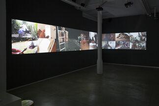àngels barcelona at ARCOmadrid 2018, installation view