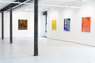 Elwood Arms, installation view