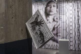 ETNOMANIE | Ellie Uyttenbroek, installation view