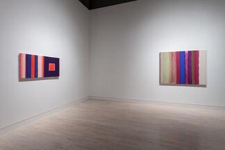 Elizabeth Osborne: Luminous Gestures, installation view