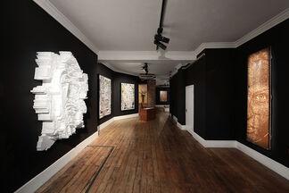 Dissonance, installation view