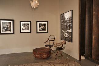 Hamiltons Gallery at Paris Photo Los Angeles 2014, installation view