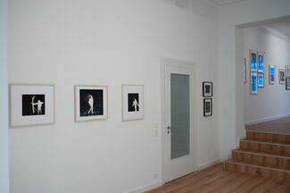 Harold Edgerton - Seeing the Unseen: Vintage Photography from Strobe Alley, installation view