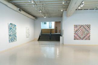 Whitney Nye: Tack, installation view