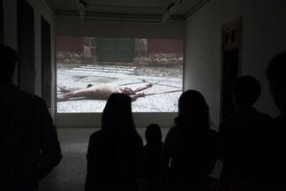 RECREACIONES - Claudia Joskowicz, installation view
