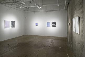 Christine Elfman - Fix & Fade, installation view