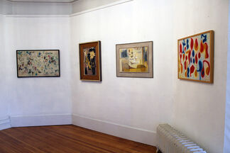 Bestow: Pieces from The Estate Collections, installation view