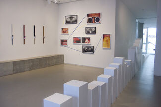Lombard Freid Gallery: Cities and Things That Matter, installation view