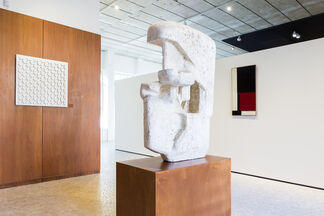 Caroline & Maurice Verbaet Collection, installation view