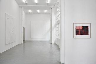 Anne et Patrick Poirier - Mesopotamia, installation view