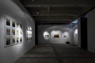 Youssef Nabil, 'You Never Left', installation view