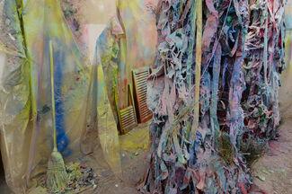 Tricia Middleton, Justine, installation view