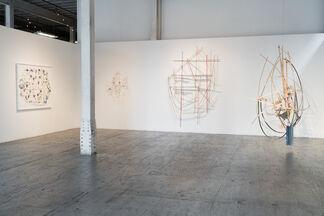 Semiprecious, installation view
