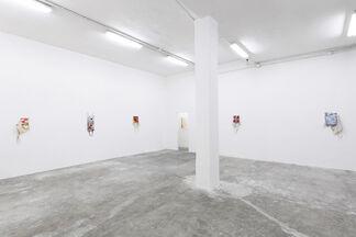 Paul Branca: Totes, installation view