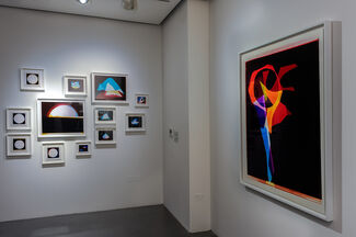 Black Box Projects at Photo London 2020, installation view