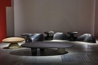 Friedman Benda at Design Miami/ Basel 2015, installation view