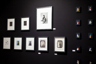 KANA KAWANISHI at fotofever 2014, installation view
