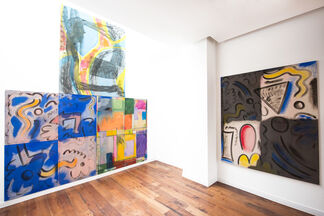 Black Hole Generation: 'The Kings are Back', installation view