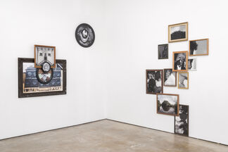 Todd Gray: Exquisite Terribleness, installation view