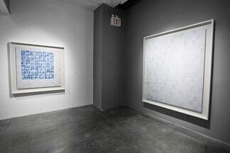 "John Messinger ""We Dream Alone"", installation view"