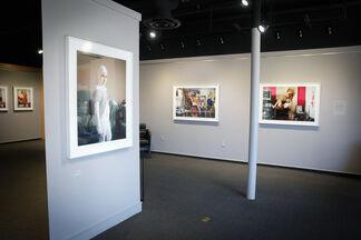 Rania Matar: Becoming, installation view