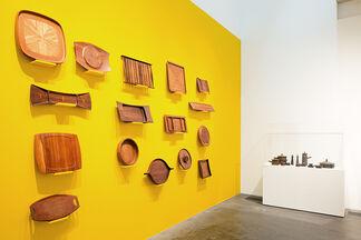 DANSK - Design by Jens Quistgaard, installation view