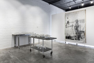 THIS IS NO FANTASY at Spring1883 2021, installation view