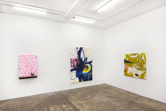 Whenever Forever, installation view