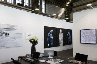 GALERIE VON&VON at POSITIONS Berlin 2019, installation view