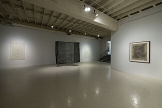 Dana Lynn Louis: Weave, installation view