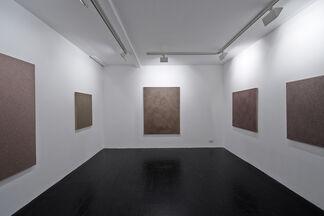 Rainer Neumeier: Reprimer, installation view