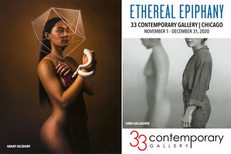Ethereal Epiphany, installation view