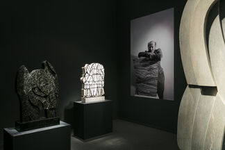 Robilant + Voena at Frieze Masters 2017, installation view