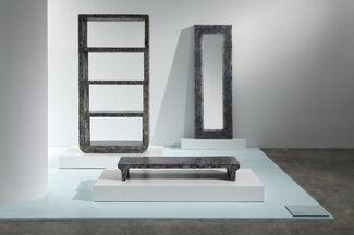 JENS PRAET: SUBSTANCE, installation view