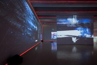 Ran Slavin: World5, installation view