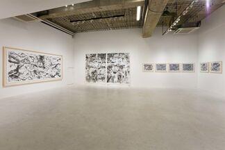 Jin Meyerson : nowa days, installation view