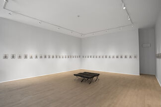 Peter Dreher : Day by Day, Good Day, installation view