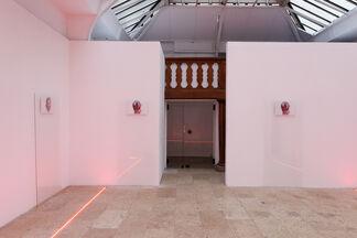 Gaudel de Stampa  at LISTE 2018, installation view