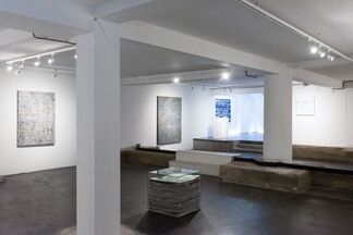 Groupshow: Brother From Another Mother, installation view