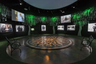 John Lennon in New York | MIS-Sao Paulo, Brazil 2020, installation view