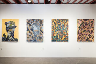See Me, installation view