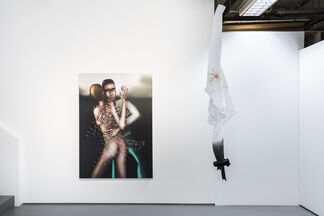 RE-FRESH: Louisa Gagliardi, Whispers in the Shade, installation view