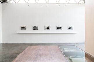 Her First Meteorite Volume Two, installation view