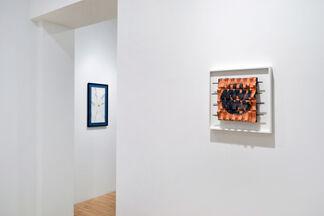 Richard Tuttle, installation view